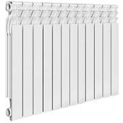 Радиатор алюминиевый ALECORD премиум 500 12 секций
